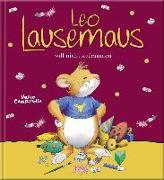 Cover-Bild zu Leo Lausemaus will nicht aufräumen