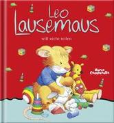 Cover-Bild zu Leo Lausemaus will nicht teilen
