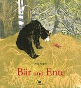 Cover-Bild zu Bär und Ente von Angeli, May