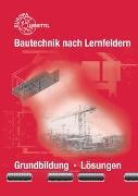Cover-Bild zu Lösungen zu 45216 von Ballay, Falk