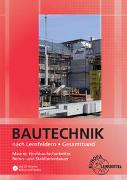 Cover-Bild zu Bautechnik nach Lernfeldern Gesamtband von Ballay, Falk