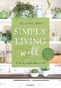 Cover-Bild zu Simply living well von Watkins, Julia