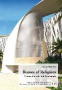 Cover-Bild zu Houses of Religions von Rötting, Martin (Hrsg.)