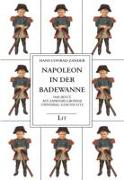 Cover-Bild zu Napoleon in der Badewanne von Zander, Hans Conrad