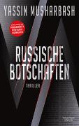 Cover-Bild zu Russische Botschaften von Musharbash, Yassin