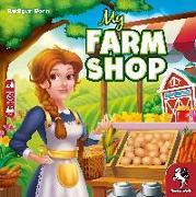 Cover-Bild zu My Farm Shop, d