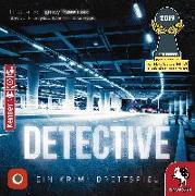 Cover-Bild zu Detective