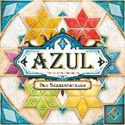 Cover-Bild zu Azul Sommer Pavillion, d