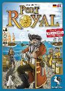 Cover-Bild zu Port Royal (Händler der Karibik)