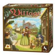 Cover-Bild zu Village