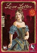 Cover-Bild zu Love Letter (deutsche Ausgabe)