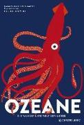 Cover-Bild zu Ozeane von Druvert, Hélène