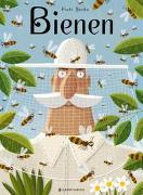 Cover-Bild zu Bienen von Socha, Piotr