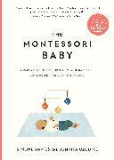 Cover-Bild zu The Montessori Baby von Davies, Simone