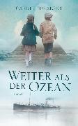 Cover-Bild zu Weiter als der Ozean (eBook) von Turansky, Carrie
