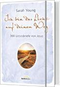 Cover-Bild zu Ich bin das Licht auf deinem Weg von Young, Sarah
