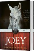 Cover-Bild zu Joey - Wie ein blindes Pferd uns Wunder sehen ließ von Marshall Bleakley, Jennifer