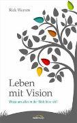 Cover-Bild zu Leben mit Vision von Warren, Rick
