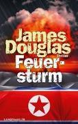 Cover-Bild zu Feuersturm von Douglas, James