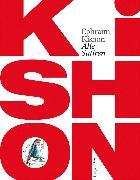 Cover-Bild zu Alle Satiren (eBook) von Kishon, Ephraim