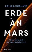 Cover-Bild zu Erde an Mars von Herrmann, Dieter B.