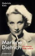 Cover-Bild zu Marlene Dietrich von Katz, Gabriele
