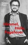 Cover-Bild zu Himmel, Hölle, Fegefeuer von Prantl, Heribert