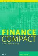 Cover-Bild zu Finance Compact Plus von Seiler Zimmermann, Yvonne (Hrsg.)