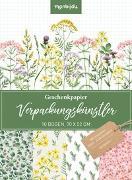 Cover-Bild zu Verpackungskünstler - Botanik