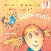 Cover-Bild zu Hannas Geheimnis (Audio Download) von Sixel, Judith