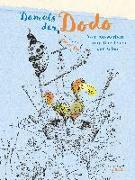 Cover-Bild zu Damals der Dodo von Pin, Isabel