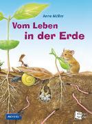 Cover-Bild zu Vom Leben in der Erde von Möller, Anne
