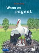 Cover-Bild zu Wenn es regnet von Müller, Thomas