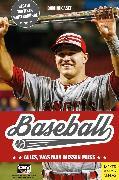 Cover-Bild zu Baseball (eBook) von Asef, Dominik