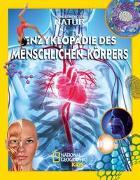 Cover-Bild zu Enzyklopädie des menschlichen Körpers: Wunderwerk der Natur von Ostländer, Annette (Übers.)