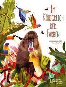 Cover-Bild zu Im Königreich der Farben von Fogato, Valter