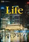 Cover-Bild zu Life, First Edition, B2.1/B2.2: Upper Intermediate, Student's Book + DVD von Dummett, Paul