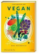 Cover-Bild zu Vegan - Das Kochbuch von Jury, Jean Christian