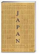 Cover-Bild zu Japan - das Kochbuch von Singleton Hachisu, Nancy