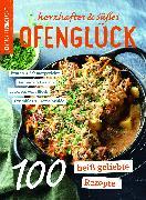Cover-Bild zu Einfach hausgemacht - Herzhaftes & süßes Ofenglück von Einfach Hausgemacht (Hrsg.)