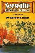 Cover-Bild zu Seewölfe - Piraten der Weltmeere 688 (eBook) von McMason, Fred