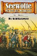 Cover-Bild zu Seewölfe - Piraten der Weltmeere 687 (eBook) von Moreno, Jan J.