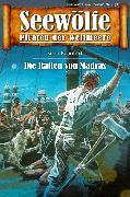 Cover-Bild zu Seewölfe - Piraten der Weltmeere 691 (eBook) von Beaufort, Sean