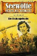 Cover-Bild zu Seewölfe - Piraten der Weltmeere 700 (eBook) von Beaufort, Sean