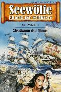 Cover-Bild zu Seewölfe - Piraten der Weltmeere 701 (eBook) von McMason, Fred