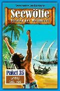 Cover-Bild zu Seewölfe Paket 35 (eBook) von McMason, Fred