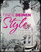 Cover-Bild zu Finde deinen Style