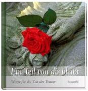 Cover-Bild zu Ein Teil von dir bleibt von Würth, Petra