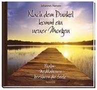 Cover-Bild zu Nach dem Dunkel kommt ein neuer Morgen von Hansen, Johannes