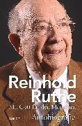 Cover-Bild zu Reinhold Ruthe - Mit Gott für den Menschen (eBook) von Ruthe, Reinhold